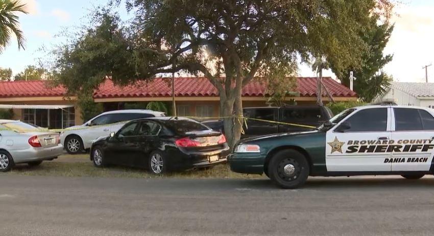 Niño de 4 años es hospitalizado después de casi ahogarse en una piscina en el sur de la Florida