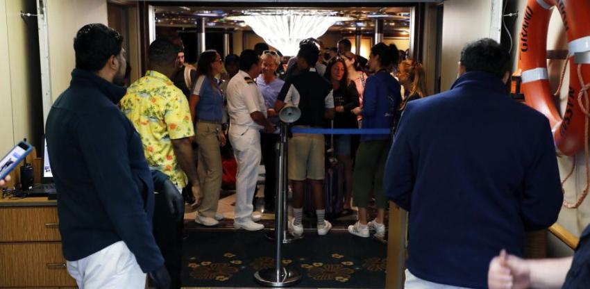 El Sur de la Florida ha recibido a unos 3.900 desplazados de Las Bahamas