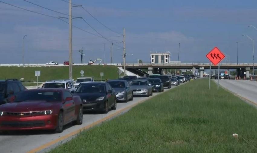 Dos jóvenes mueren en un accidente en Florida Turnpike