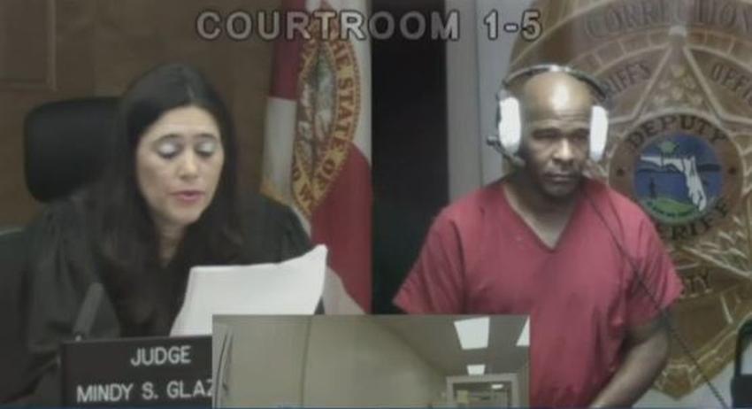 Expeleador cubano involucrado en el asesinato de un hombre, ordenado presuntamente por el dueño de Supermercados Presidente, acude a corte en Miami