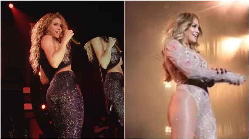 Jennifer López y Shakira cantarán en el espectáculo del Super Bowl 2020 en Miami
