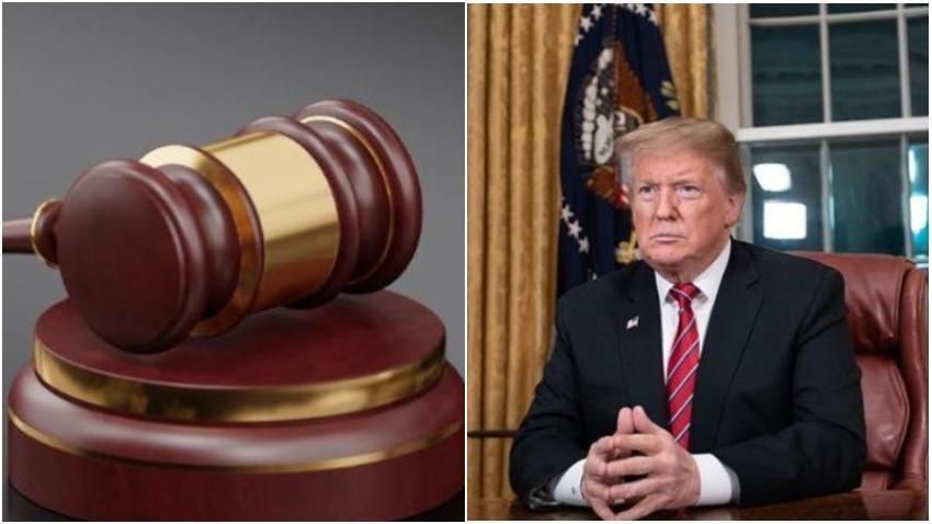 Corte de apelaciones bloquea nuevamente de manera temporal la política de Trump de hacer esperar a los solicitantes de asilo en México