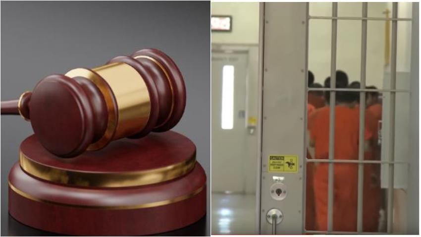 Juez federal en Louisiana ordena a la administración Trump que las personas que pidieron asilo de manera legal en Estados Unidos deben ser liberados bajo libertad condicional