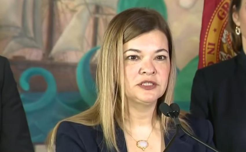 Trump nomina a jueza de origen cubano, Barbara Lagoa de Hialeah, para Tribunal Federal de Apelaciones