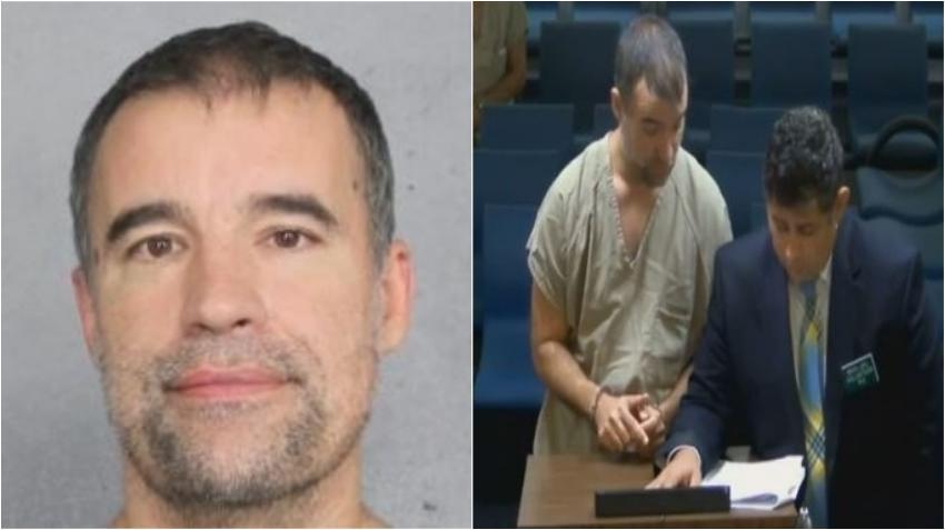 Conductor de Lyft de Miami es arrestado por agredir sexualmente a una pasajera