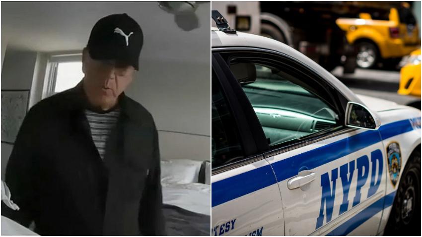 Arrestan a anciano de 82 años residente en Miami por robar 400 mil dólares en joyas en Nueva York