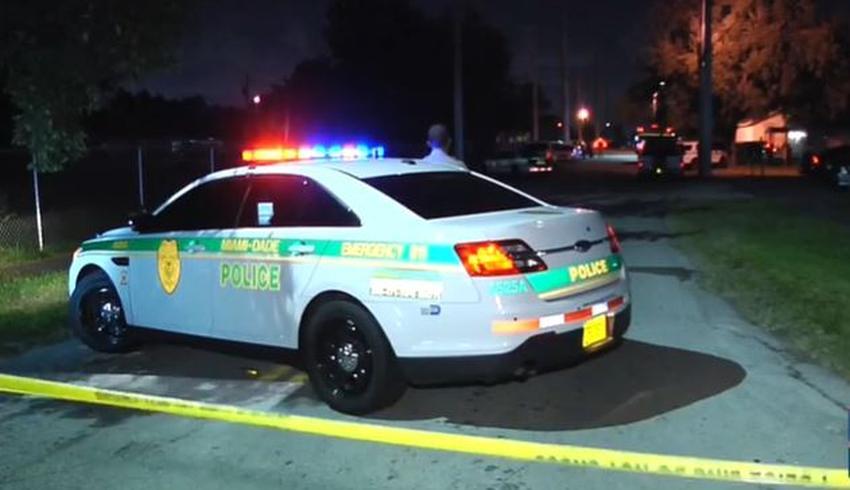 Hombre de Miami mata a su esposa de 33 años de matrimonio y madre de 5 hijos, después se dispara a sí mismo