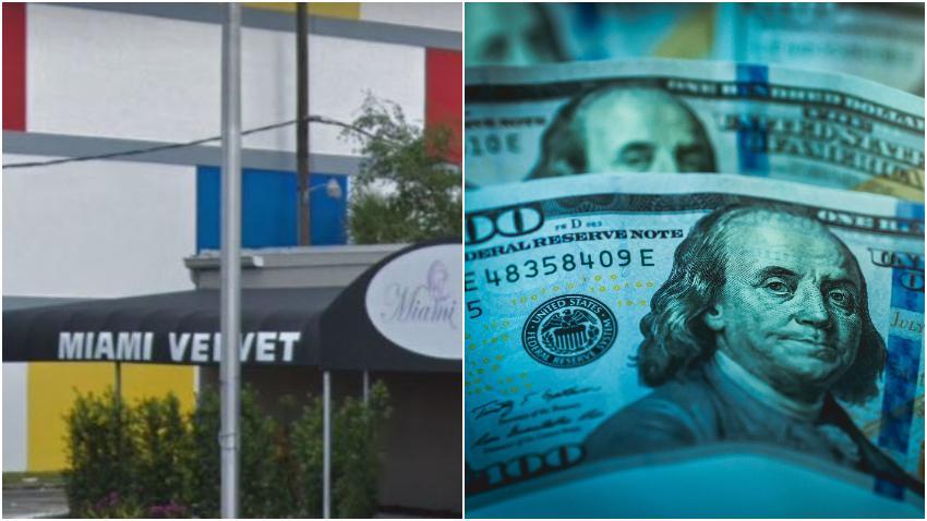 Club de swingers Miami Velvet pierde demanda y debe pagar casi 900 mil dólares por usar fotos de modelos sin permiso