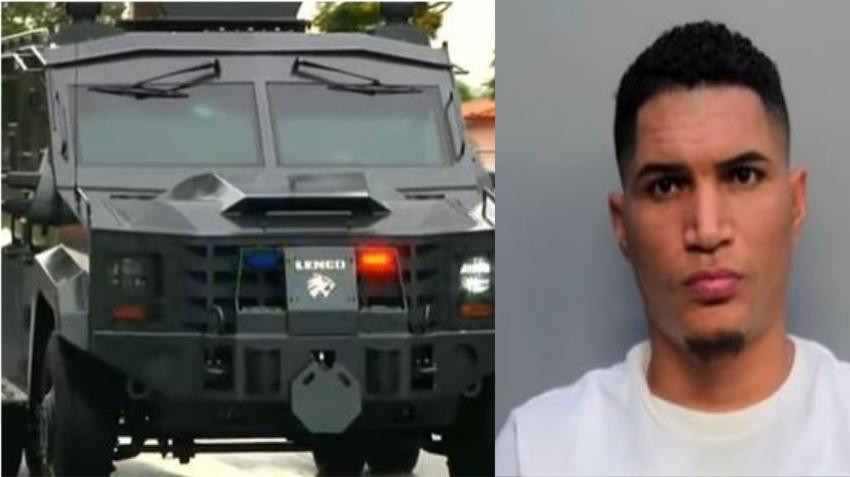Un cubano es arrestado en Hialeah al intentar comprarle un kilo de cocaína a un policía encubierto