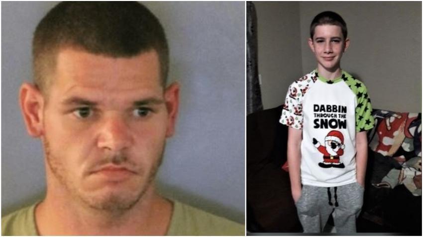 Adolescente de 15 años de Florida es asesinado protegiendo a su hermana de 5 años de un ladrón que entró a su casa