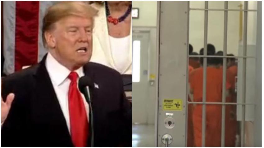 """Agujeros de la ley de asilo en EEUU ya no existirán, el país exige un """"proceso ordenado para la migración legal"""""""
