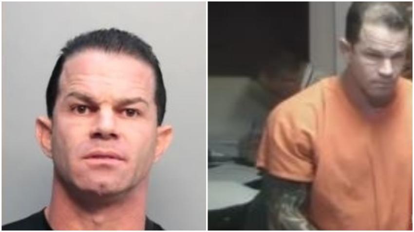 En corte hombre de Miami acusado de robar gasolina con varias tarjetas de crédito falsas