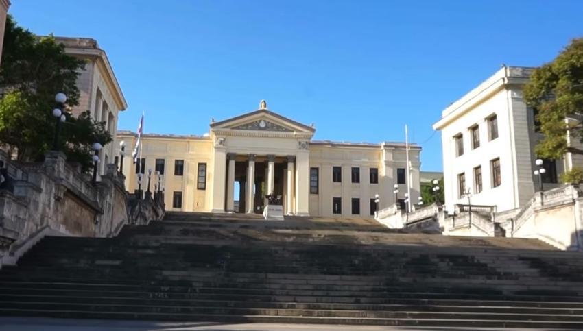 Universidades cubanas controladas por comunistas expulsan a estudiantes por pensar distinto, denuncia el Gobierno estadounidense