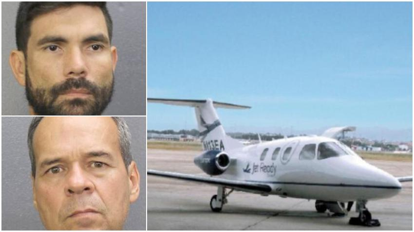 Arrestan 2 venezolanos que trataron de entrar al Sur de la Florida 5 millones de dólares en oro de contrabando procedente de Venezuela