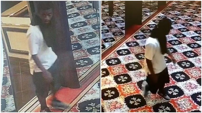 Buscan a un hombre en Miami Beach que siguió a una mujer hasta el elevador de su edificio para violarla