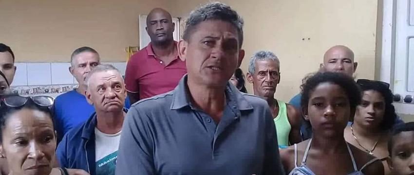 Arrestan a otro activista de la UNPACU, alertan podría ser golpeado por la policía política