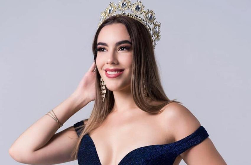 Joven de Miami que ganó el título de Miss Teen Cuba Universe abre una cuenta GoFundMe para que la ayuden a seguir en competencia
