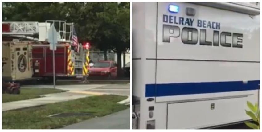 Dos personas muertas y un bebé ileso, tras un tiroteo dentro de un departamento en Florida