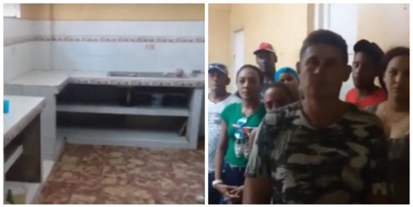 Fuerzas del régimen saquearon la sede de la UNPACU en Santiago de Cuba, líder opositor José Daniel Ferrer continúa detenido