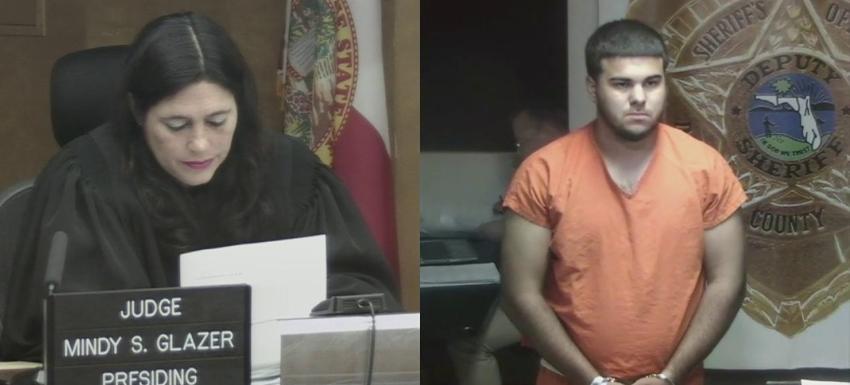 Arrestan a un sujeto en Miami-Dade por contactar a una mujer a través de un sitio web de citas y luego violarla