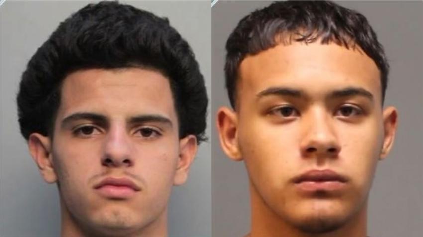 Hacen un segundo arresto en el asesinato de joven adolescente en una fiesta de Halloween en el suroeste de Miami