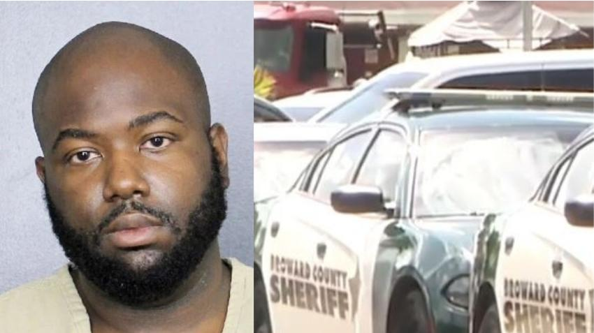 Encuentran a través de videos publicados en un sitio web de adultos a una adolescente desaparecida hace casi un año; un hombre del sur de la Florida es arrestado
