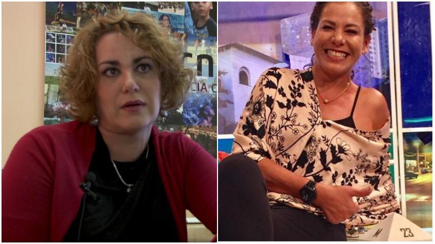 Blanca Rosa Blanco sale en defensa de Edith Massola ante el ataque de la prensa oficialista en Cuba