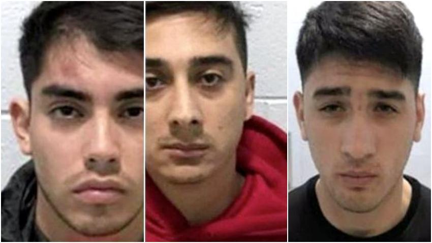 Pandilla de jóvenes chilenos responsable de robos millonarios en varias zonas de Miami-Dade