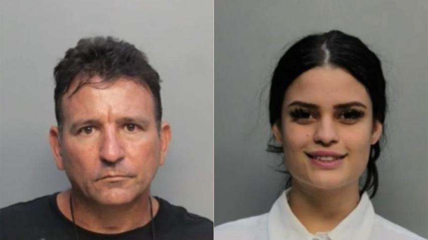 FBI investiga a dos personas en Hialeah por fraude bancario y lavado de dinero