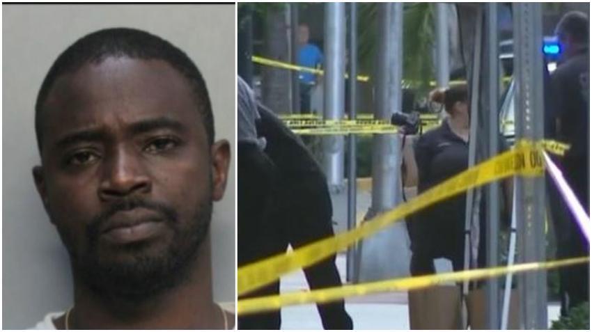 Policía de Miami Beach identifica a sospechoso de la muerte de una mujer abatida a tiros el pasado domingo