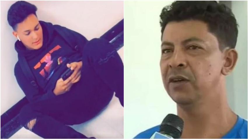 Estados Unidos niega la visa humanitaria del padre de adolescente de Miami que murió salvando la vida de una mujer y su hijo en Key Biscayne