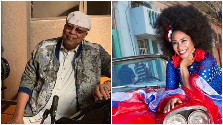Cubanos con nominaciones a los Latin Grammy 2019