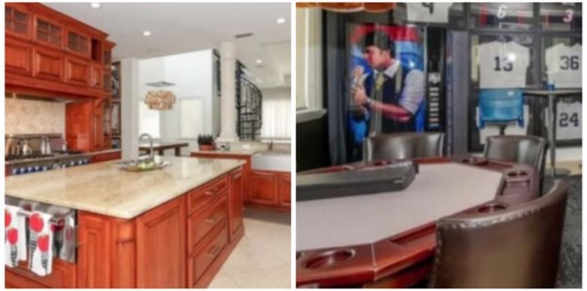 En venta por 3.2 millones la espectacular mansión de Luis Fonsi en Miami 4