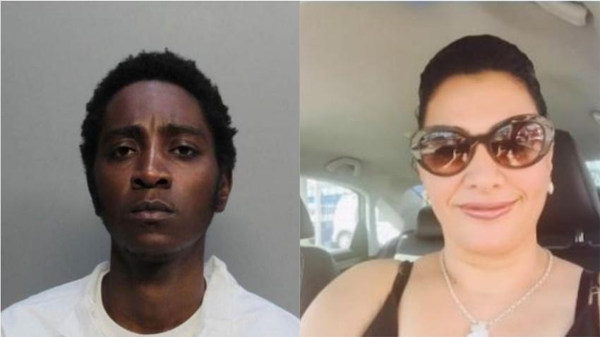 Policía arresta a la conductora que se dio a la fuga tras atropellar fatalmente a una madre cubana en Hialeah
