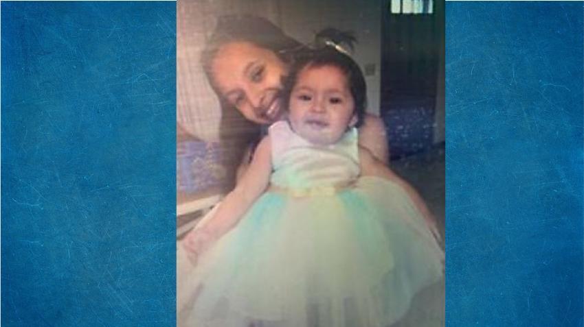 Reportan como desaparecidas en Florida a adolescente de 15 años y su bebé de 11 meses