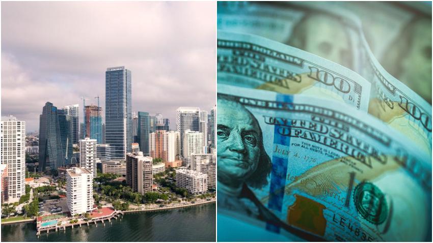 Trabajos mejores pagados en Miami