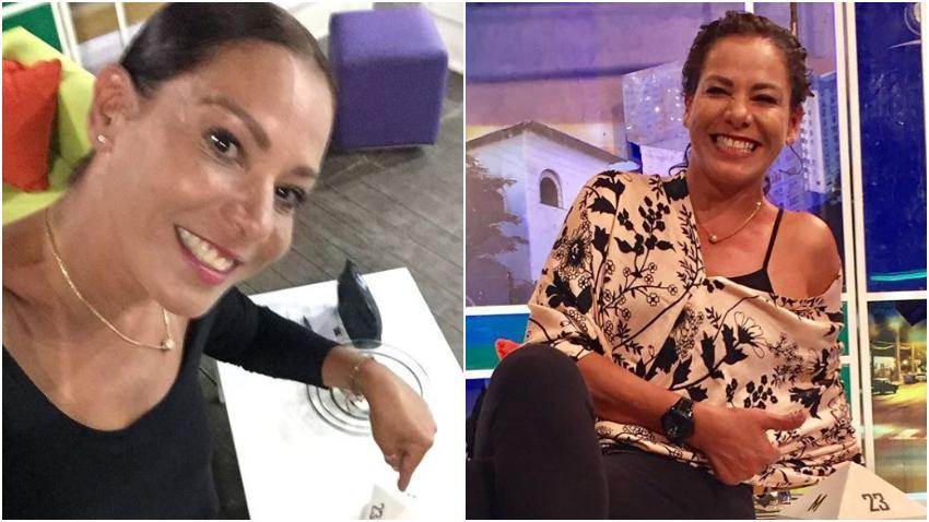 Prensa estatal en Cuba arremete contra Edith Massola y la acusa de ególatra y narcisista