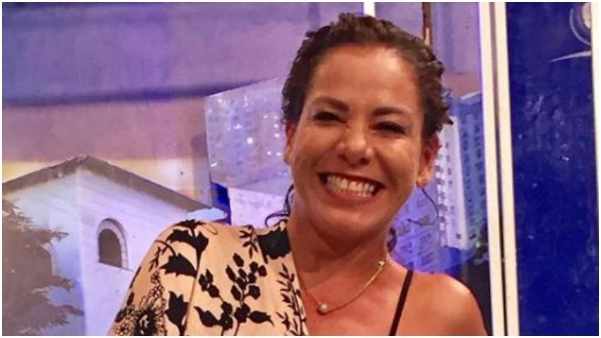 Edith Massola responde en redes sociales a artículo de la prensa oficialista en su contra