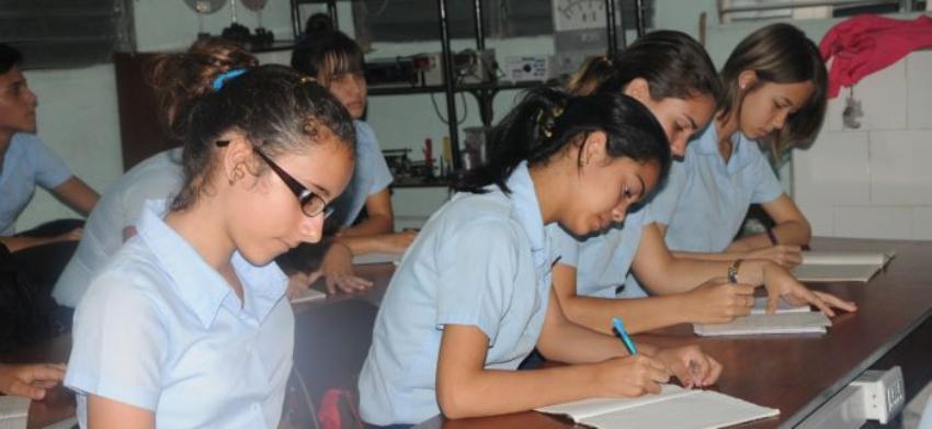Escándalo por venta de exámenes a 15 CUC en Cabaiguán, Sancti Spíritus