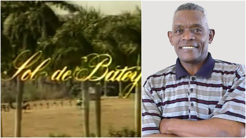 """Muere Fidelio Torres el actor cubano que interpretó Kiko en """"Sol de Batey"""" y Juan Calesero en """"Hermanos"""""""