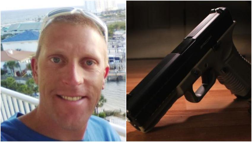 Hombre de Florida le dispara fatalmente a su yerno que intentaba sorprenderlo por su cumpleaños