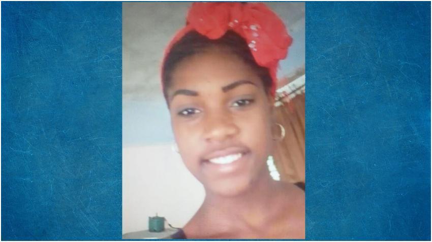 Adolescente santiaguera de 18 años lleva una semana desaparecida en Cuba