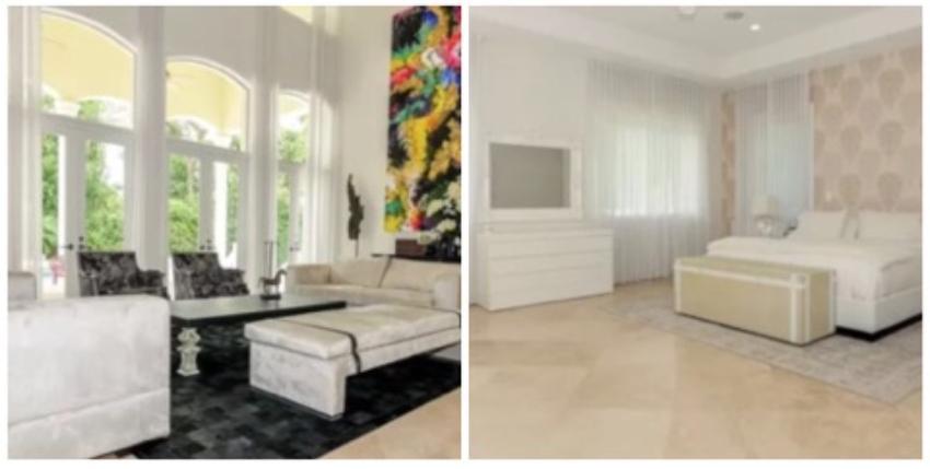 En venta por 3.2 millones la espectacular mansión de Luis Fonsi en Miami 3