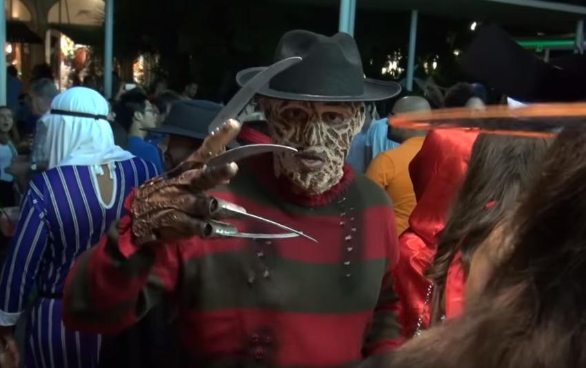 Miami se encuentra entre las 10 mejores ciudades para celebrar la noche de Halloween