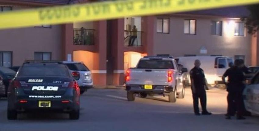 Policía de Hialeah investiga reporte de disparos en complejo de apartamentos