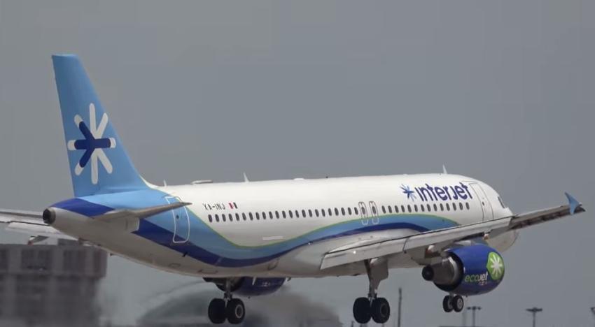 Aerolínea mexicana Interjet aumenta los vuelos a La Habana desde Mérida