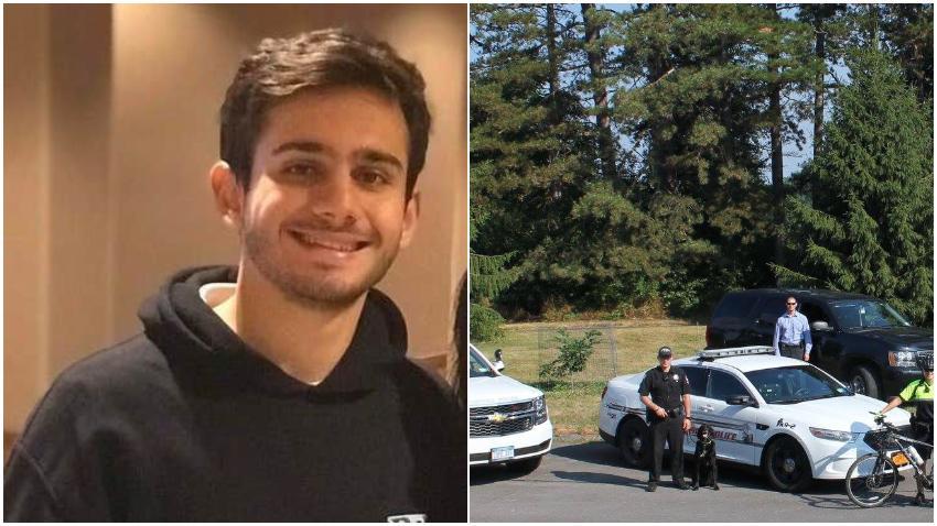 Encuentran muerto a un estudiante de 18 años de Miami que estudiaba en la Universidad Cornell