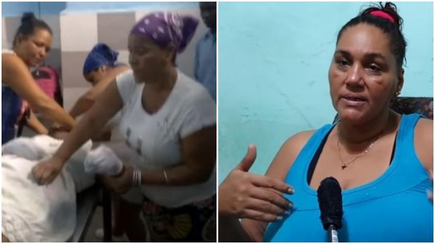 Madre cubana denuncia la muerte de su hija de 22 años por mal diagnóstico de dengue hemorrágico