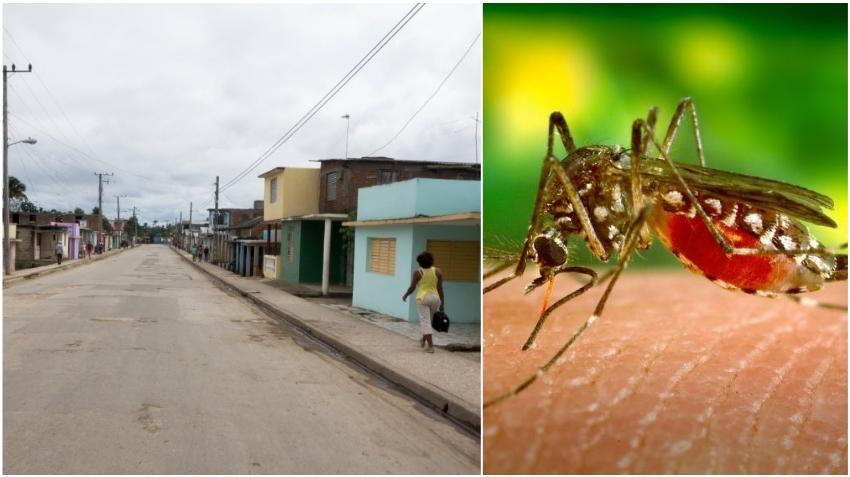 Muere en Santiago de Cuba una niña de cinco años por Dengue