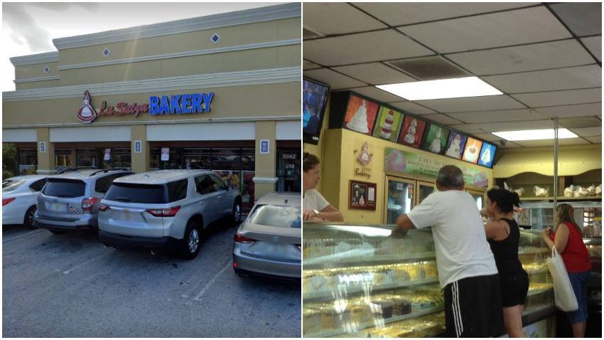 La Suiza Bakery está ofreciendo trabajo en Miami part time y a tiempo completo